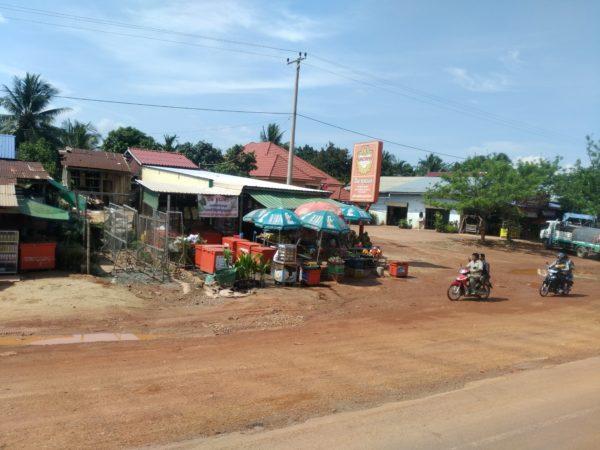 カンボジアでの観光で覚えておくべき言葉は?